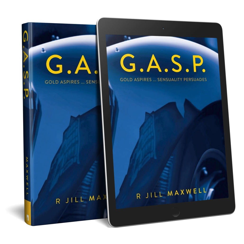 G.A.S.P. books