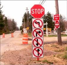 decisions-signage